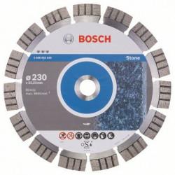 2608602195 Disco diamante Bosch 230mm gral. obra