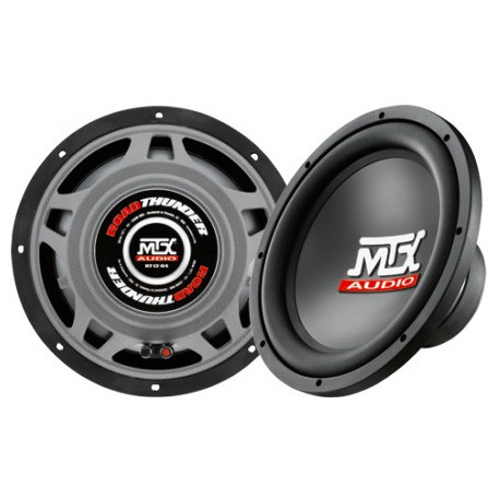 RT12-04 - ROADTHUNDER Subwoofer 12""