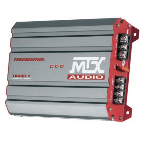 AMPLIFICADOR MTX - TR600.1