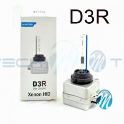Xenon bulb D3R 6000K 35W