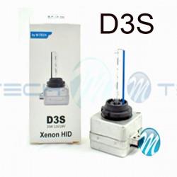 Xenon bulb D3S 6000K 35W