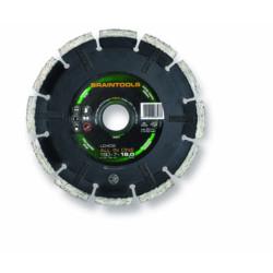 RHO302450 Disco diamante Rhodius 125mm LD40-125