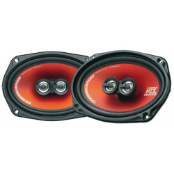 PAIR . SPEAKERS MTX - TR694