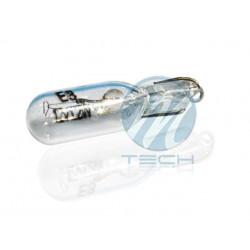 Caja 10 Lámparas halógenas mini T5 12V/1.2W E8