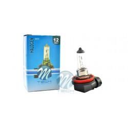 Lámpara halógena 55W H11 E4 12V