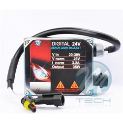 AC digital ballast AC 24V 35W