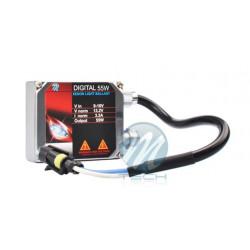 AC digital ballast AC 55W 12V