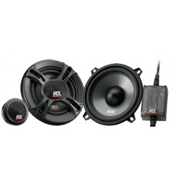 PAIR . SPEAKERS MTX - RTS502