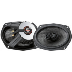 PAIR . SPEAKERS MTX - T8693