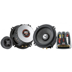 PAIR . SPEAKERS MTX - T8502