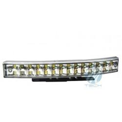 Luz diurna DRL LED 660 FLUX RL+E4 2x28 Flux 12V/24V