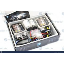 Digital kit  CANBUS M-Tech Bix H4-3 6000K