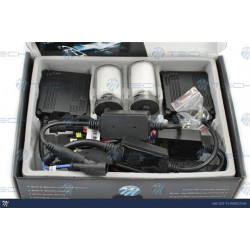 Digital kit  CANBUS SLIM M-Tech BIX H4 6000K