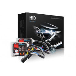 Digital kit  AC BASIC H7 6000K