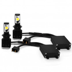 4G H7LED headlight