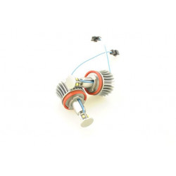 BMW LED Marker H8 40W Cree LED 12V 2 x 20W
