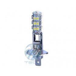 Lámpara led X41 H1 13xSMD3528 Blanco 12V