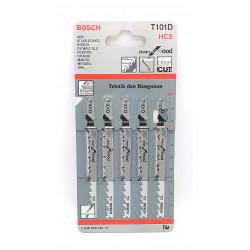 2608630030 Hojas de sierra Bosch T101B
