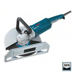 Combo Amoladoras Bosch GWS 24-230 JH Professional+ GWS 1000