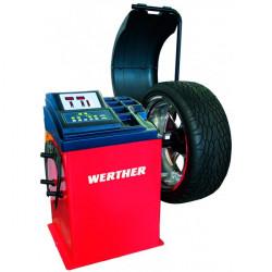 Equilibradora de ruedas Olimp 2500