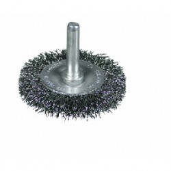 Cepillo circular Rhodius vást. taladro 75x10x16x6,0