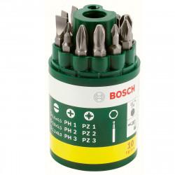 Juego de puntas Bosch ph-pz-T