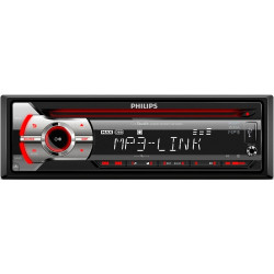 Radio CD USB Philips CEM2200