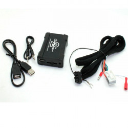 Interface USB para Ford