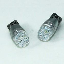 2 Bombillas led T10 WHITE