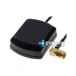 Antena GPS 28dbi MAGNETICA SMA (diamante II)