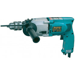 Taladro percutor Makita 720W 13mm