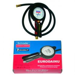 Manómetro inflador Eurodainu