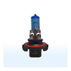 Bombilla halógena H13 luz ultrablanca
