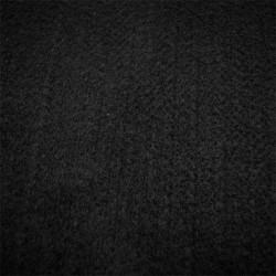 Moqueta Negra Lisa adhesiva 70x140