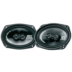 PAIR . SPEAKERS MTX - RTC693