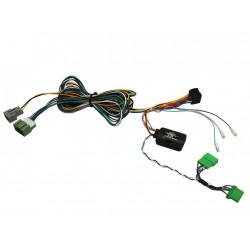 Interface Mandos de Volante Connects2 para Opel