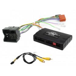 Infodapter Connects2 para Volkswagen