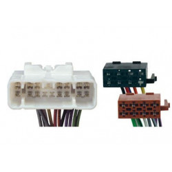 CABLE ADAPTADOR OEM-ISO TROOPER-PICK UP