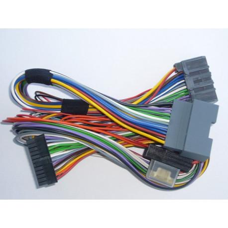 CONECTOR SIMPLEX SERIE MKI CHRYSLER 2007