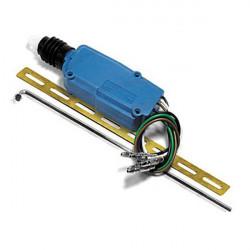 Motor maestro hasta 10Kg para Sistema de Cierre Centralizado (5 cables)