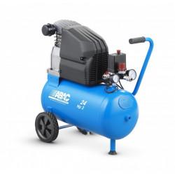 Compresor ABAC Pole Position L20 24 litros
