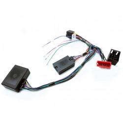 Interface Mandos de Volante Connects2 para Audi