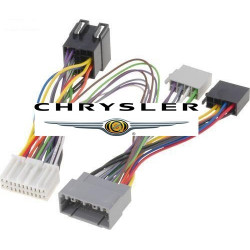 CABLE MANOS LIBRES CHRYSLER 2001