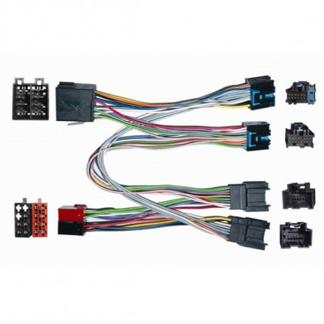 CABLE MANOS LIBRES CHEVROLET