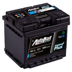 Bateria arranque Galaxy Plus 45AH 360A