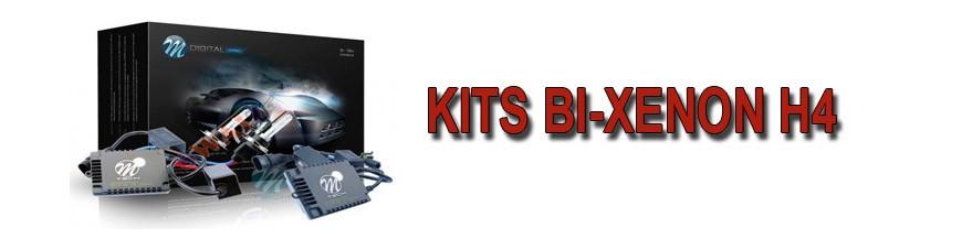 Kits de BiXenón H4 12V
