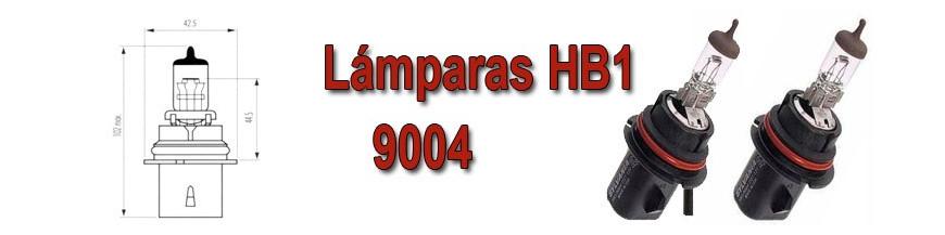 Bombillas HB1-9004