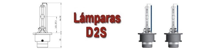 Bombillas D2S