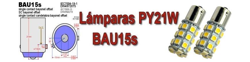 Bombillas BAU15S