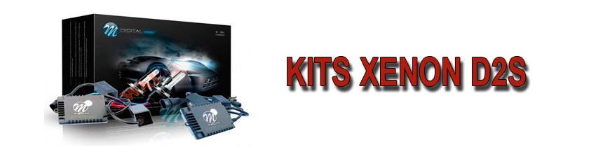 Kits de Xenón D2S